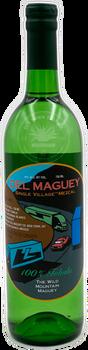 Del Maguey Single Village 100% Tobala 750ml