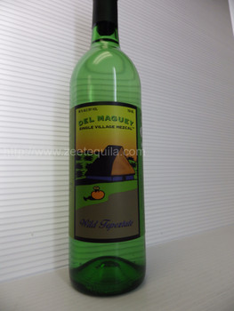 Del Maguey Wild Tepexlate organic mezcal