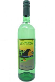 Del Maguey Wild Tepextate Organic Mezcal