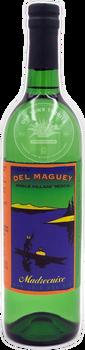 Del Maguey Single Village Madrecuixe