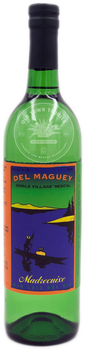 Del Maguey Single Village Madrecuixe