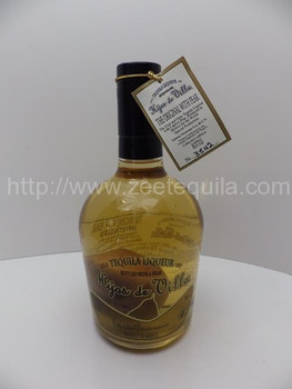 Hijos De Villa Tequila with Pear 750ml
