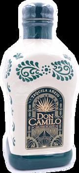 Don Camilo Anejo Tequila Ceramic 750ml