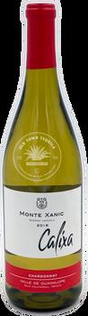 Monte Xanic 2019 Calixa Chardonnay