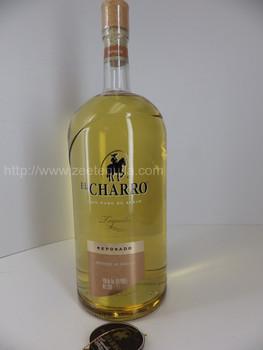 EL CHARRO Reposado (Half Gallon)