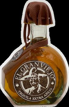 El Gran Viejo Tequila 3 year Anejo 750ml