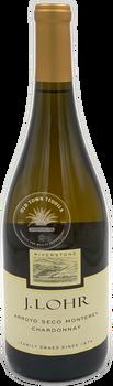 J. Lohr 2017 Arroyo Seco Chardonnay