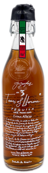 Tears of Llorona Extra Anejo Tequila 1 Liter