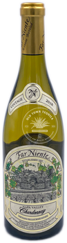 Far Niente 2018 Napa Valley Estate Bottled Chardonnay