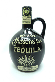 Hussong's MR tequila Reposado