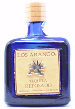 Los Arango Kosher Reposado Tequila  750ml