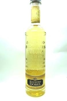 Maestro Dobel Reposado Tequila