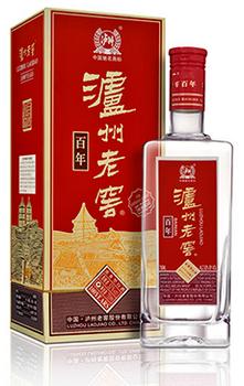 Luzhou Laojiao Bainian