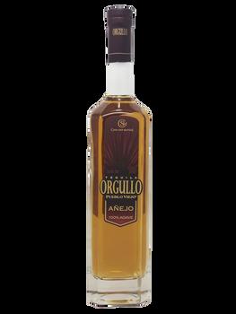Orgullo Tequila Pueblo Viejo Anejo