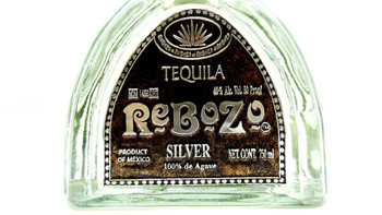 Rebozo Silver 750ml