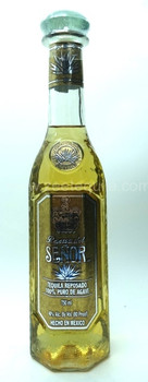 Reserva del Senor Reposado 750ml