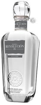 Revolucion Silver Tequila