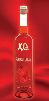 XQ Pomegranet tequila