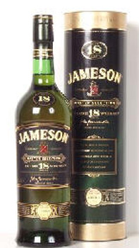 Jameson 18 yr Limited Reserve 750ml