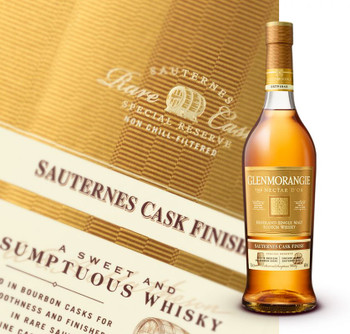 Glenmorangie The Nectar D'Or 750ml