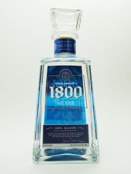 1800 Silver 750ml