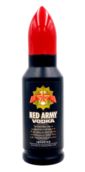 Red Army Vodka 750ml