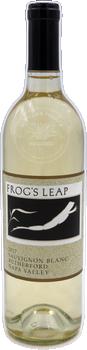 Frog's Leap 2017 Sauvignon Blanc Rutherford Napa Valley