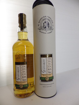 Duncan Taylor Glen Grant 17 years