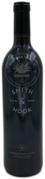 Smith & Hook 2016 Cabernet Sauvignon Central Coast