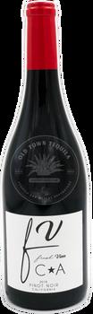 Fresh Vine 2018 Pinot Noir California