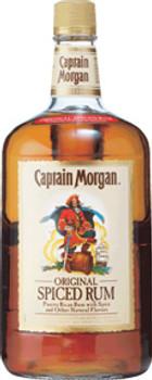Captain Morgan 1.75L