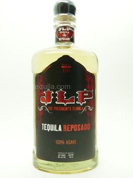 JLP Tequila Reposado