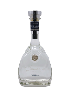 Tequila Comisario Blanco