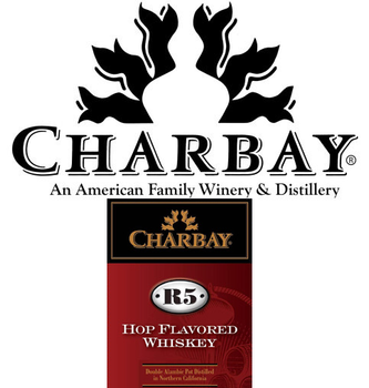 Charbay R5 Hop Flavored Whiskey
