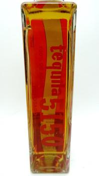 Tequila 5150 Reposado 375Ml