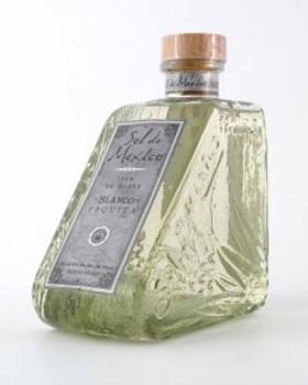 Sol de Mexico Tequila Blanco