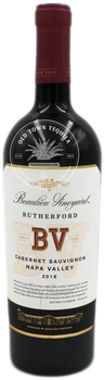 Beaulieu Vineyards Rutherford Cabernet Sauvignon Napa Valley 2016