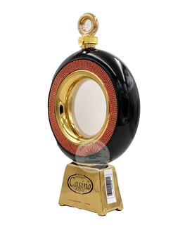 Casino Azul The Gold Ring Anejo Tequila 1 Liter