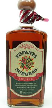 Espanta Suegras Tequila Liqueur