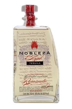 Nobleza Azul Reposado Tequila