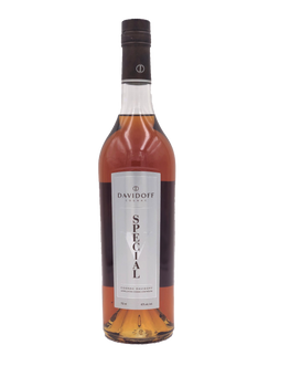 Davidoff Vs Cognac 750ml