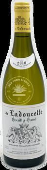 de Ladoucette Pouilly-Fumé 2018 Sauvignon Blanc