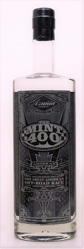 MINT 400 Vodka Limited Edition 2014