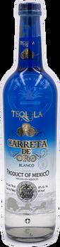 Tequila Carreta de Oro Silver
