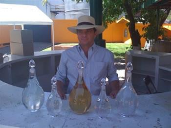 T1 Tequila Uno Ultra Fino -Blanco