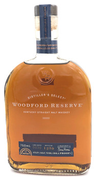 Woodford Reserve Distillers Select Bourbon Whiskey