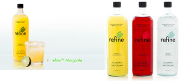 Refine Margarita Mixers /sugar-free