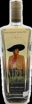 Antonio Aguilar Mezcal Reposado