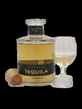Metl Reposado Tequila