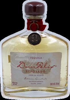 Don Felix Reposado Tequila
